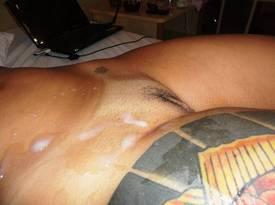 Секс анальный Cerro Largo (RS)