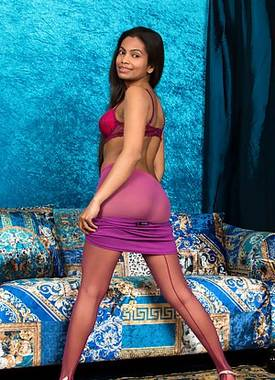 Грета Santana (BA)